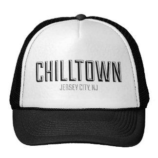 Chilltown Jersey City Cap