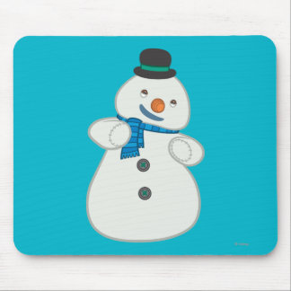 Chilly Mouse Mat