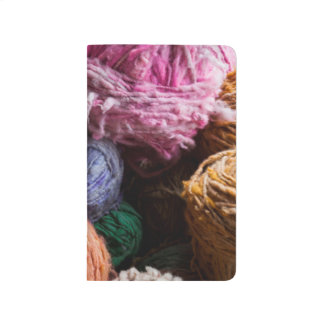 Chiloe wool yarn dyed with natural dyes journal