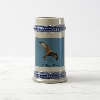 Chiltern Kite Beer Stein