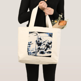 chimak large tote bag
