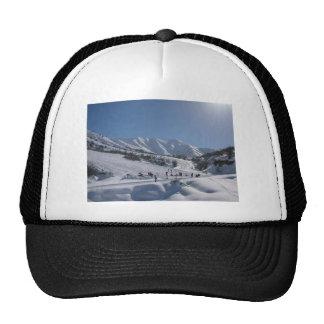 Chimgan Ski Slope Hat