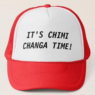 Chimi Changa Hat