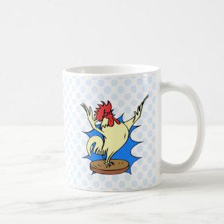Chimmy Chicken Mug