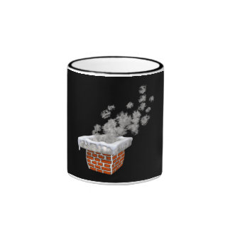 Chimney Ringer Mug