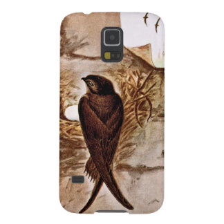 Chimney Swift Case For Galaxy S5