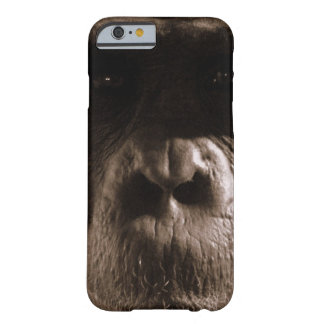 Chimp Barely There iPhone 6 Case
