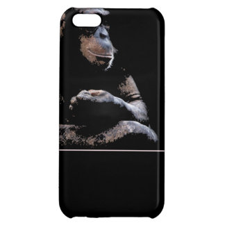 chimp chill iPhone 5C covers