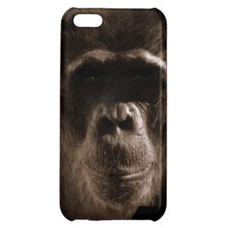 Chimp iPhone 5C Cover