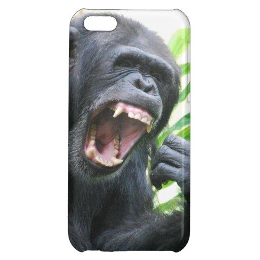 Chimp Case For iPhone 5C