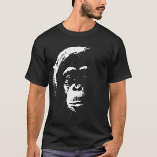 Chimp Shadows T-Shirt