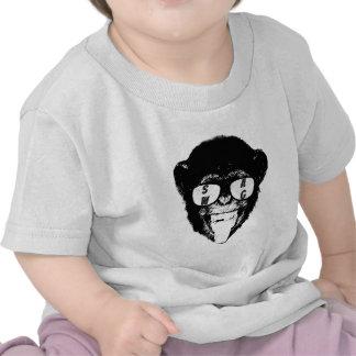 Chimp Swag T-shirts
