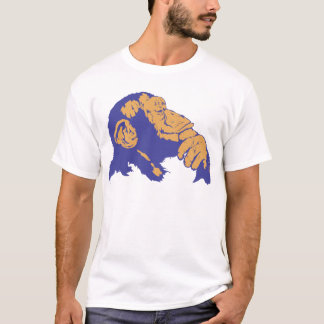 Chimp Thinking T-Shirt