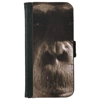 Chimp iPhone 6 Wallet Case