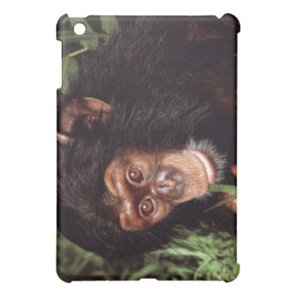 Chimpansee Case Cover For The iPad Mini
