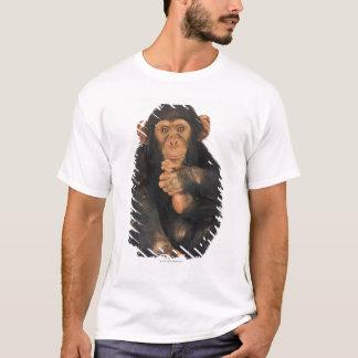 Chimpanzee (Pan troglodytes) T-Shirt