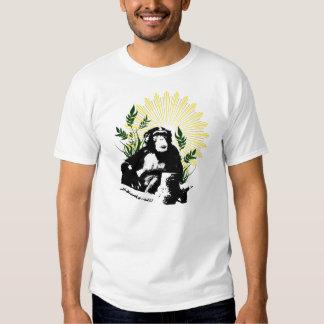 Chimpanzee Tee Shirt