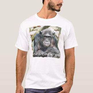 CHIMPANZEES T-Shirt