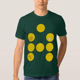 Chin up, Sunshine T-shirts