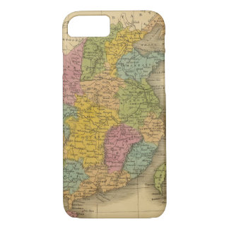 China 10 iPhone 8/7 case