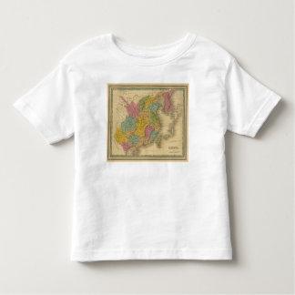 China 10 toddler T-Shirt