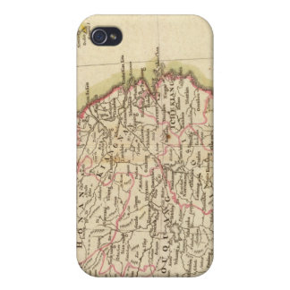 China 5 iPhone 4/4S cover
