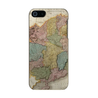 China 6 incipio feather® shine iPhone 5 case