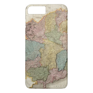 China 6 iPhone 8 plus/7 plus case