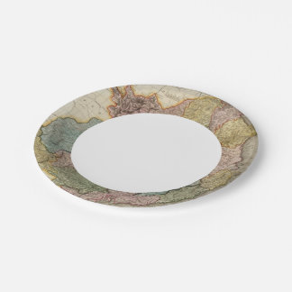 China 6 paper plate