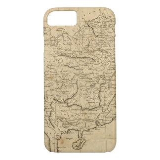 China 7 iPhone 8/7 case