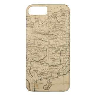 China 7 iPhone 8 plus/7 plus case