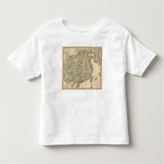 China 9 toddler T-Shirt
