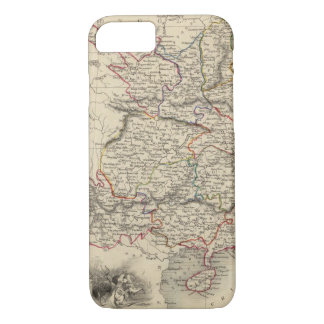 China And Burmah iPhone 8/7 Case