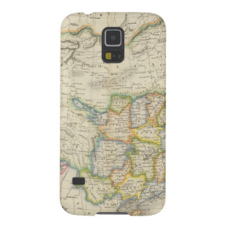 China and Japan Galaxy S5 Cases