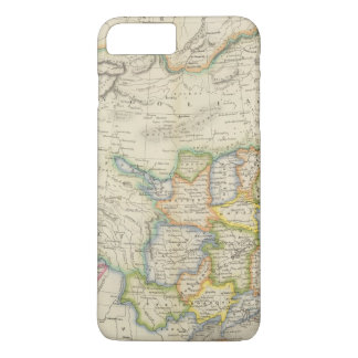 China and Japan iPhone 8 Plus/7 Plus Case