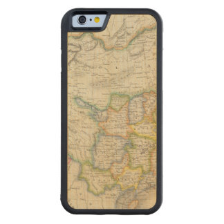 China and Japan Maple iPhone 6 Bumper Case