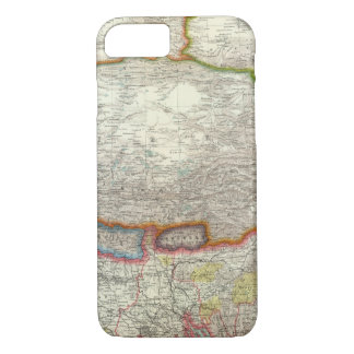 China and Tibet iPhone 7 Case