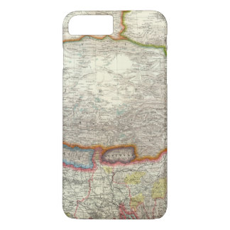 China and Tibet iPhone 7 Plus Case