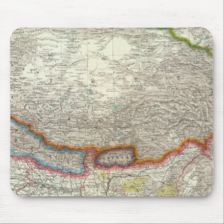 China and Tibet Mousepads