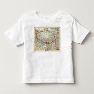 China and Tibet Toddler T-Shirt