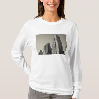 China, Beijing, Chaoyang District. Fortune Plaza T-Shirt