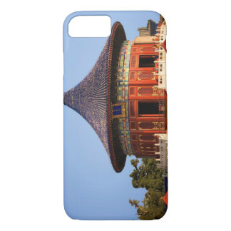 China, Beijing, Tian Tan Park, Temple of Heaven, 2 iPhone 8/7 Case