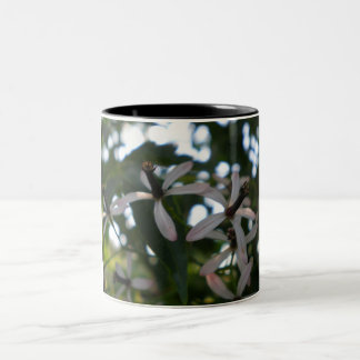 China Berry Flowers Coffee Mug