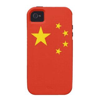 CHINA VIBE iPhone 4 CASE