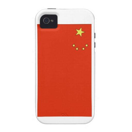 China Case Case-Mate iPhone 4 Cases