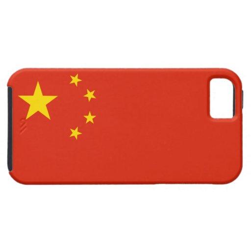 China iPhone 5 Case