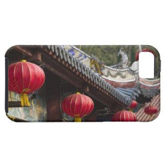 CHINA, Chongqing Province, Fengdu. Fengdu Ghost iPhone 5 Cover