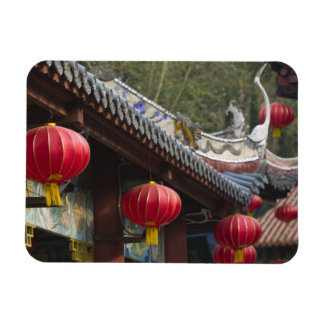 CHINA, Chongqing Province, Fengdu. Fengdu Ghost Magnet