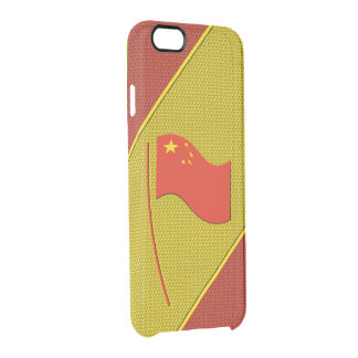China Clear iPhone 6/6S Case