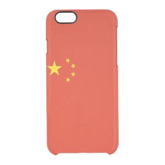 China Clear iPhone Case iPhone 6 Plus Case